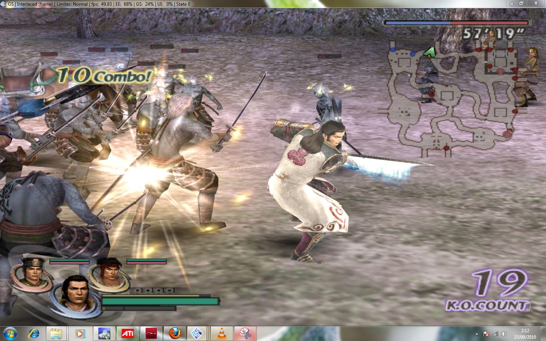 ROM Gamezonevision